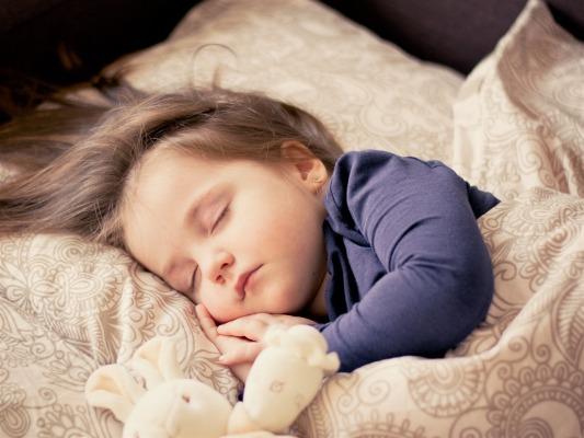 8 tipů pro kvalitní spánek